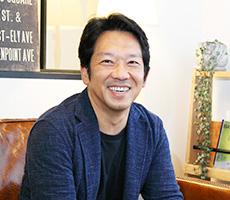 シュウハウス代表取締役社長 岡﨑秀悟